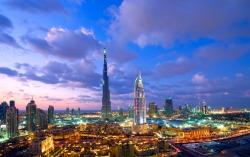 burj khalifa 101