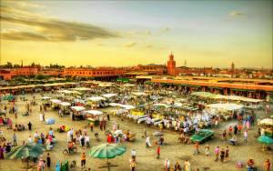 marrakech fna