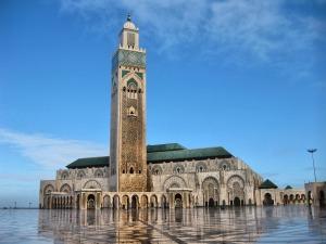 mezquita-de-casablanca