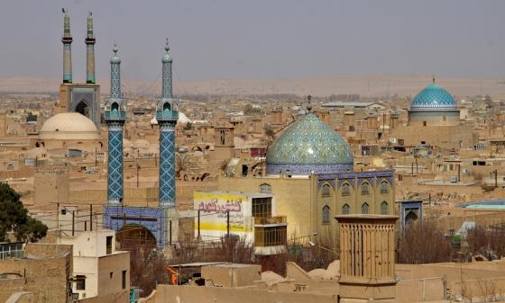 Yazd_panorama