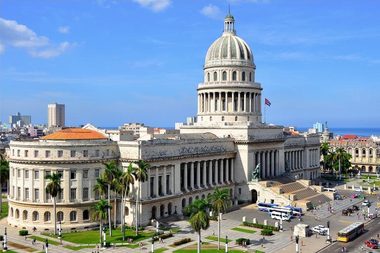 El_Capitolio_Havana_Cuba