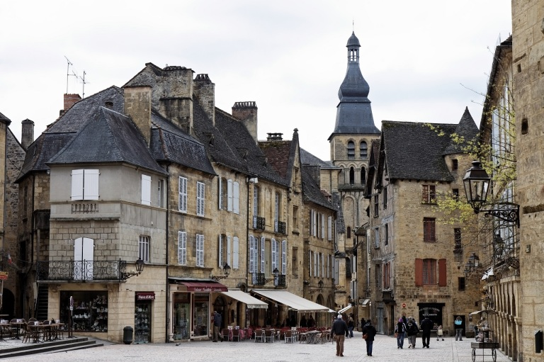 Sarlat_-_Ancienne_cathédrale_Saint-Sacerdos_-_PA00082916_-_011